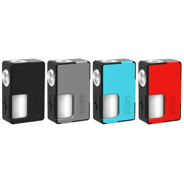 Vandy Vape Pulse Bf Squonk Box Mod Vape Locker Ltd